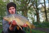 Another lovely fish caught by Mitch Davenport on 21st April